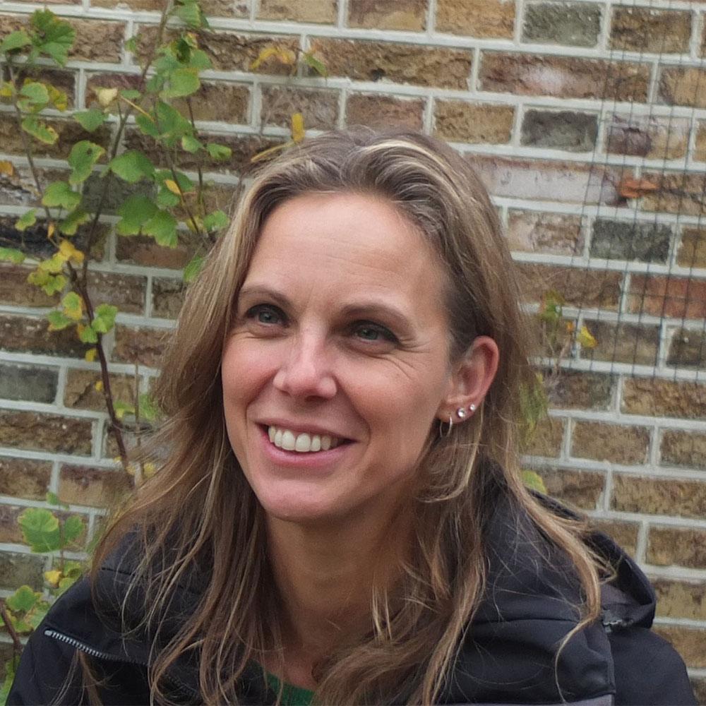 Claire Boonzaaijer