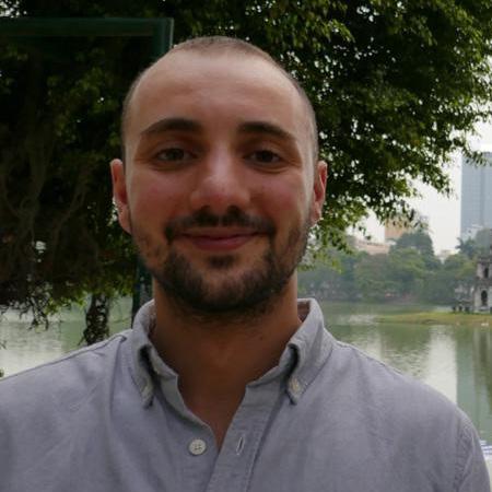 Alessio Giustolisi