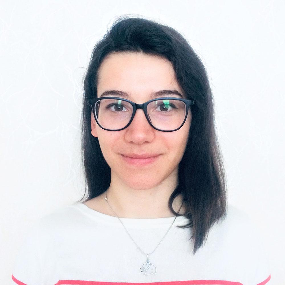 Dima Yankova