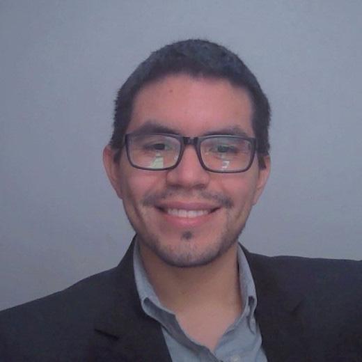 Pedro M. Llanos